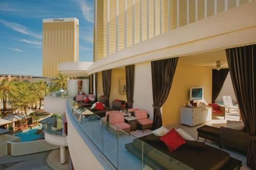 Foto von THEhotel at Mandalay Bay, Las Vegas (Nevada)