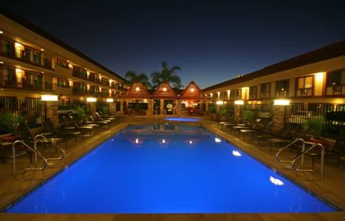 Photo of Tropicana Inn & Suites, Anaheim (California)