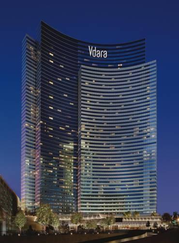 Foto von Vdara Hotel & Spa at CityCenter Las Vegas, Las Vegas (Nevada)
