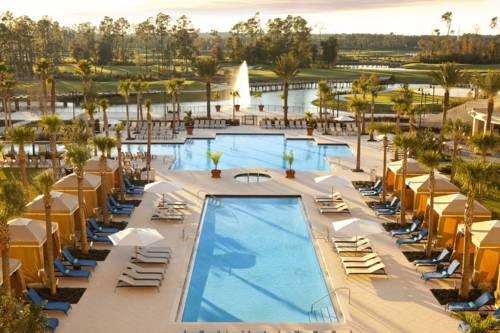 Photo of Waldorf Astoria Orlando, Lake Buena Vista (Florida)