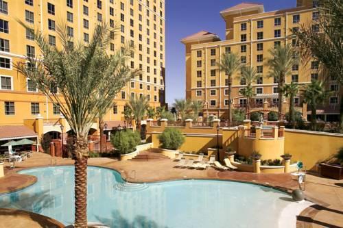 Foto von Wyndham Grand Desert, Las Vegas (Nevada)