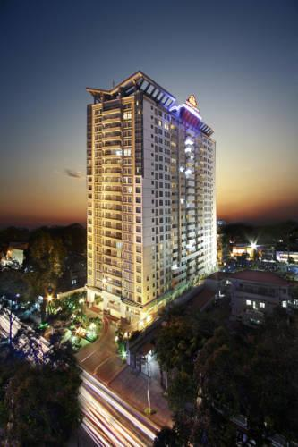 Photo of Sherwood Residence Hotel, Ho Chi Minh