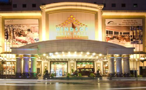 Photo of Windsor Plaza Hotel, Ho Chi Minh