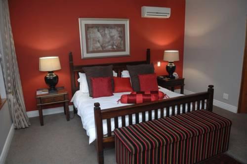 Фото отеля 314 on Clark Guest House, Pretoria