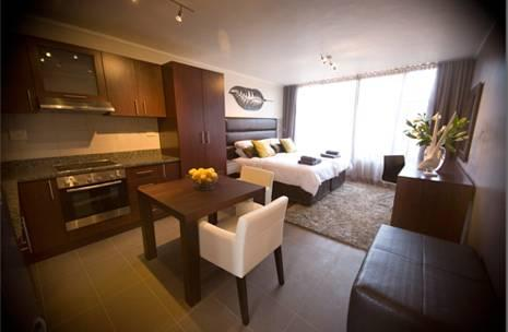 Фото отеля Absolute Farenden Apartments, Pretoria