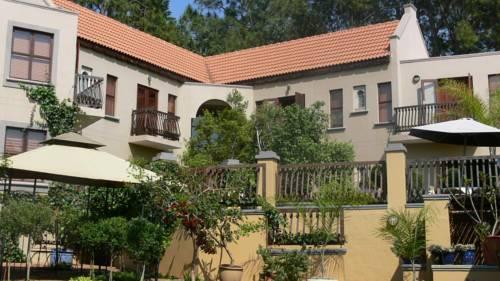 Фото отеля Bohemian House, Pretoria