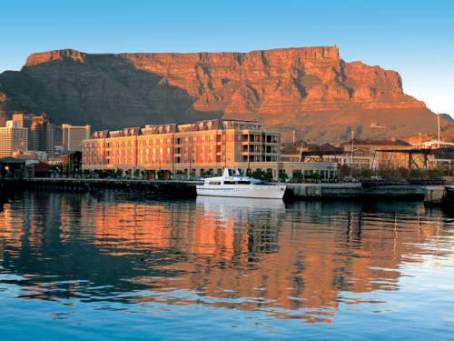 Фото отеля Cape Grace Hotel & Spa, Cape Town