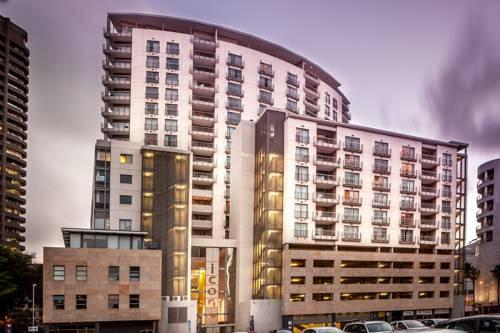Фото отеля Icon Luxury Apartments, Cape Town