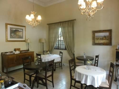 Фото отеля Melville Turret Guesthouse, Johannesburg
