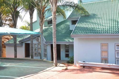 Фото отеля Montana Boutique Guesthouse, Pretoria