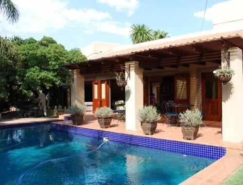 Фото отеля Opikopi Guest House, Pretoria