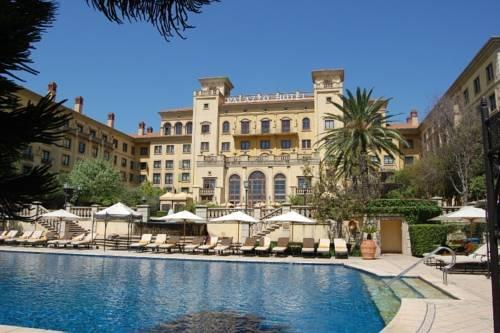 Фото отеля Palazzo Montecasino Hotel, Fourways