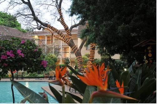 Фото отеля Protea Hotel Balalaika Sandton, Johannesburg
