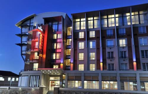 Фото отеля Protea Hotel Victoria Junction, Cape Town