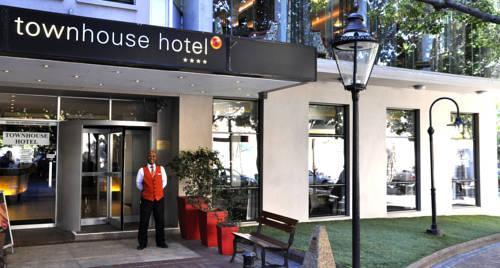 Фото отеля Townhouse Hotel, Cape Town