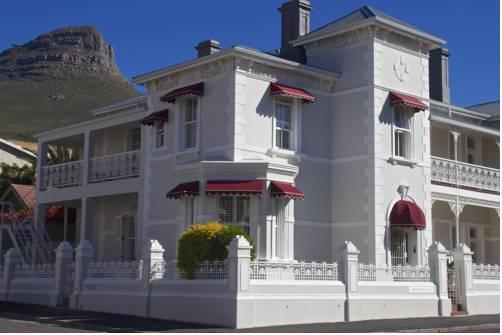Фото отеля Underberg Guest House, Cape Town