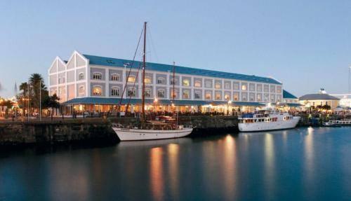 Фото отеля Victoria & Alfred Hotel, Cape Town