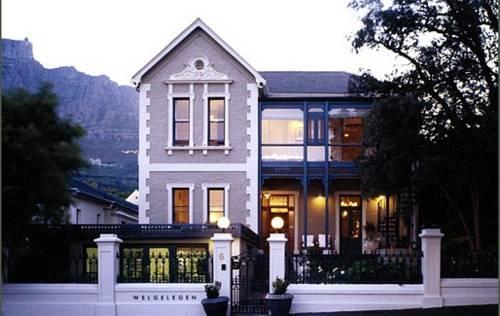 Фото отеля Welgelegen, Cape Town